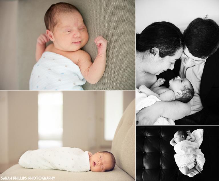 Boston Lifestyle Newborn Photographer