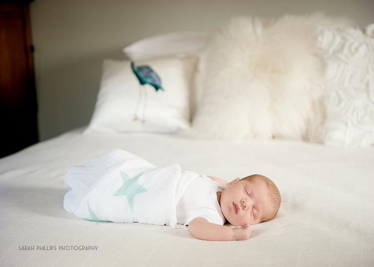 Wakefield MA Newborn Photographer