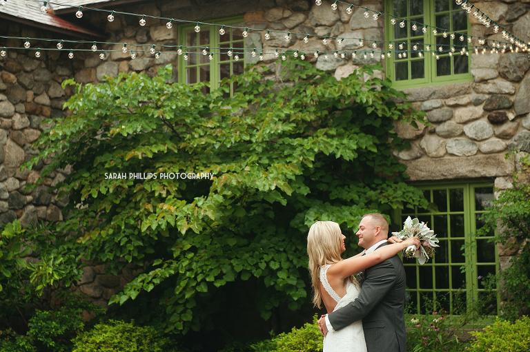 North Shore MA wedding photographer