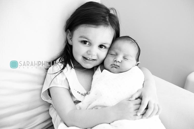 North Reading Newborn Photographer